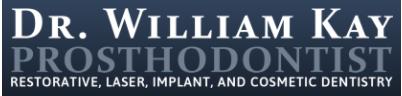 WIlliam Kay Logo