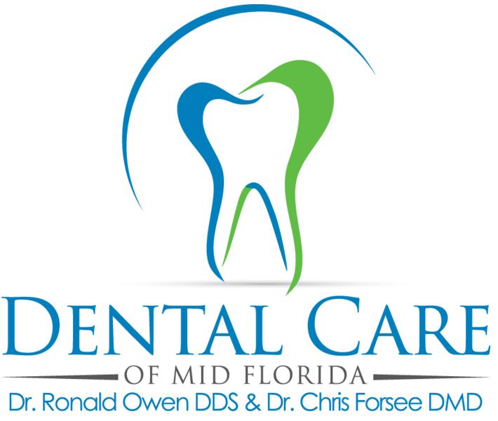 Dental Care of Mid Florida Logo