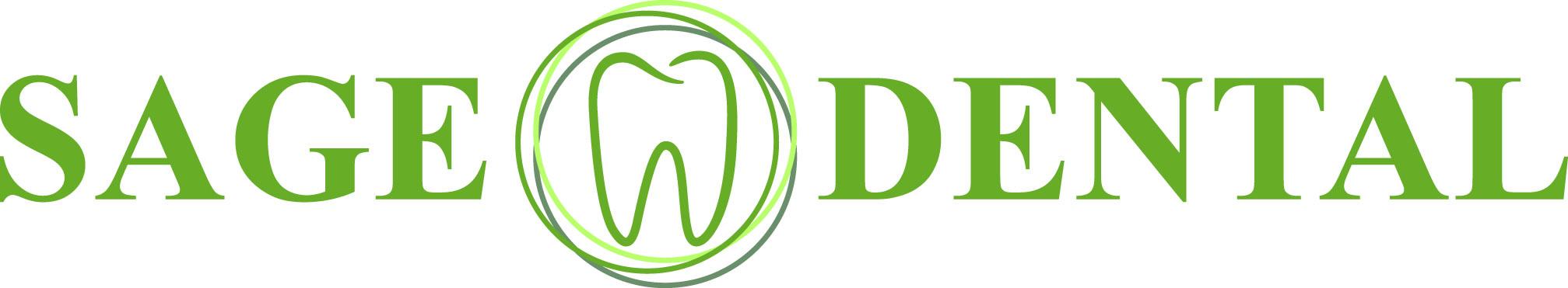 Sage Dental Logo