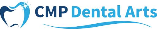 CMP Dental Arts logo