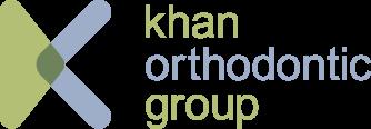 Khan Ortho Group Logo