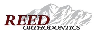 Reed Ortho Logo 2