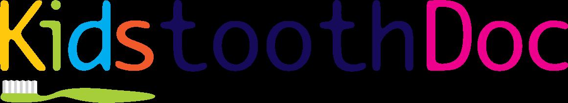 KidstoothDoc Logo